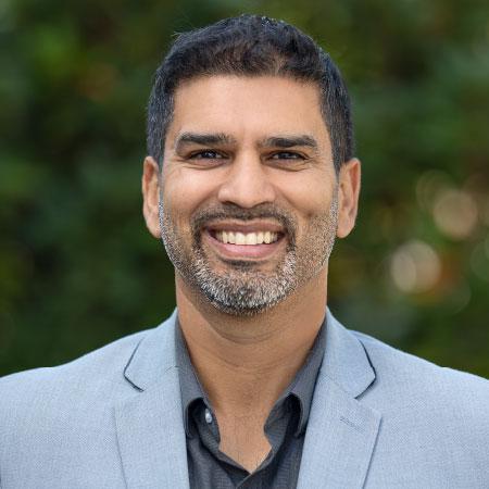 Financial Planner Nadir Jaffer