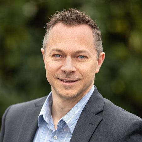 Financial Security Advisor Richard Cushnie