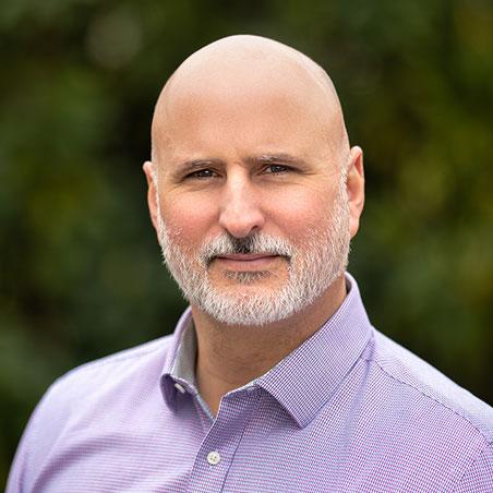 Financial Security Advisor Shaun Muc